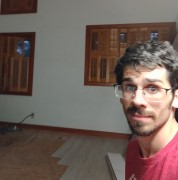 laminated vinyl plank flooring, chattanooga, flooring install, lvp, repair